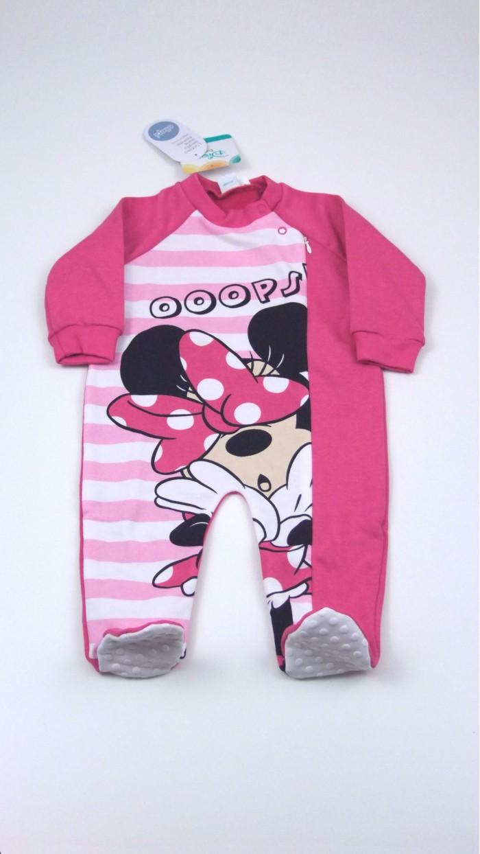 Pigiamone Disney BL07571