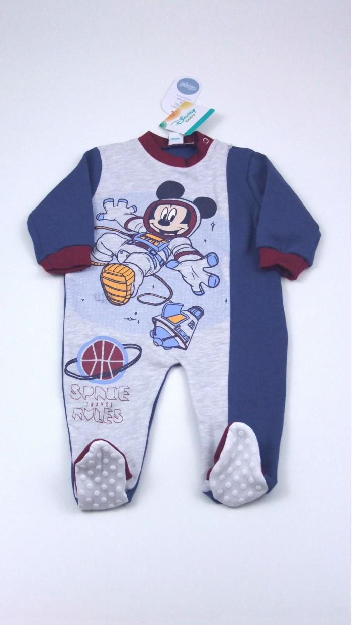 Pigiamone Disney BL07601