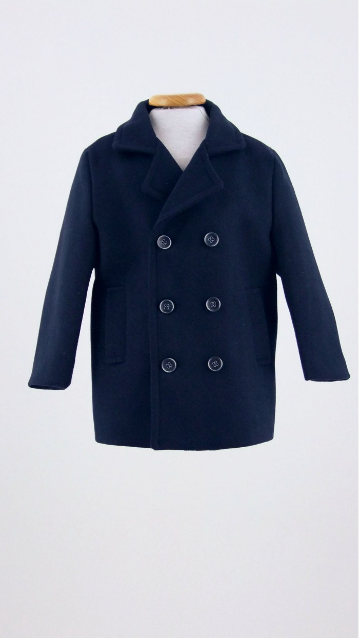 Cappotto Steven & Co B60N1