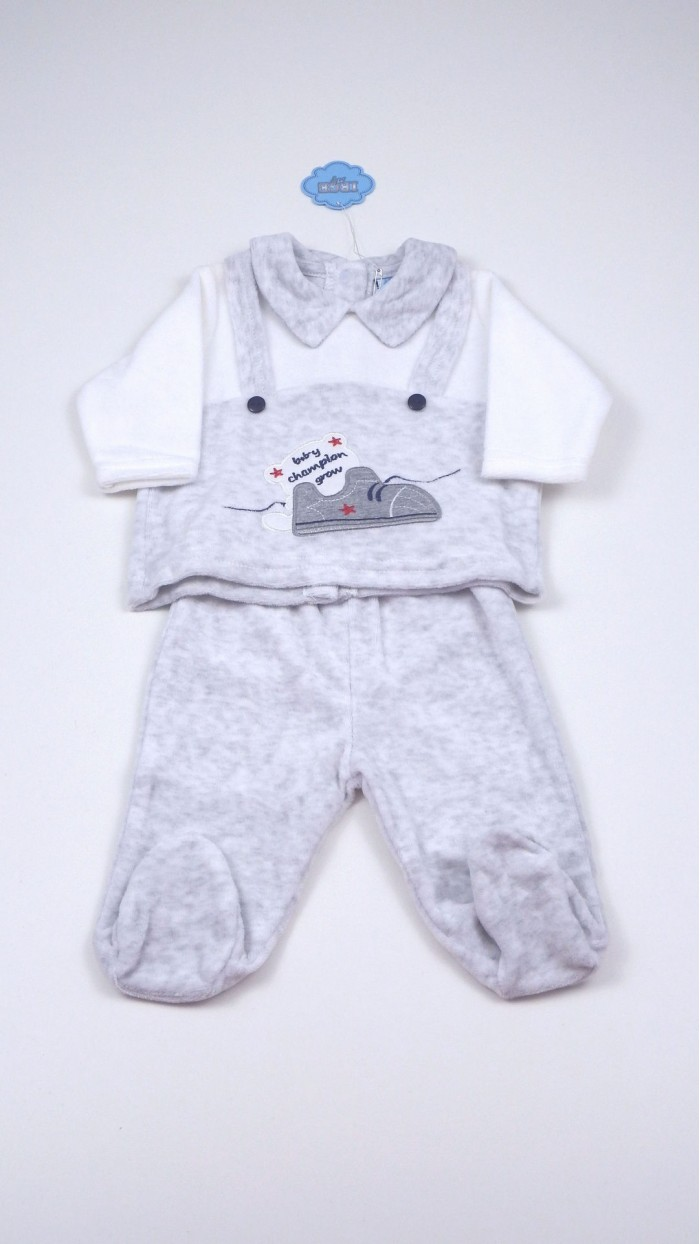 Completo Irge Baby 100111