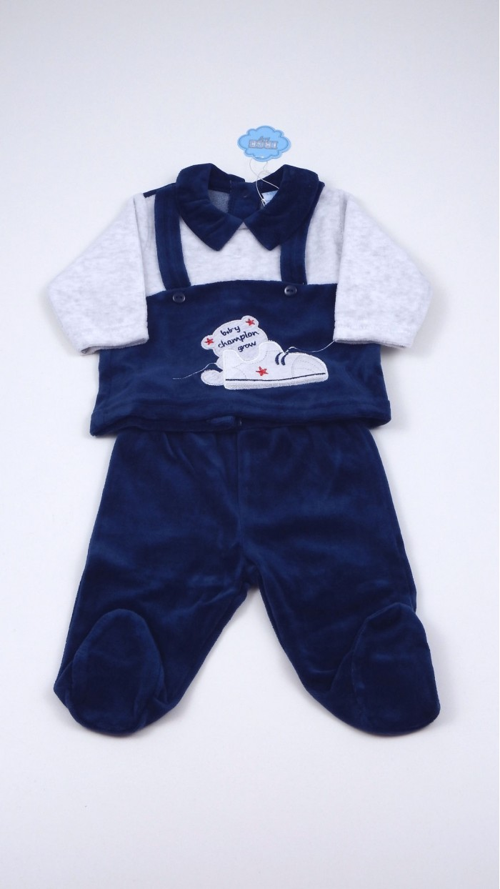 Completo Irge Baby 100112