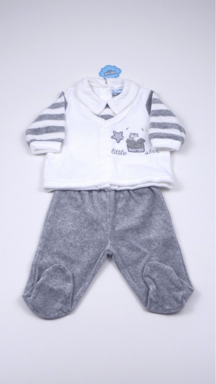 Completo Irge Baby IG10051