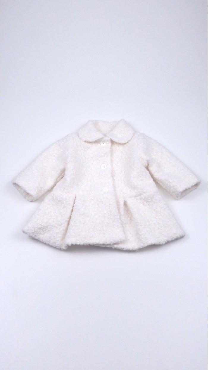 Cappotto Bolle di Sapone 6528