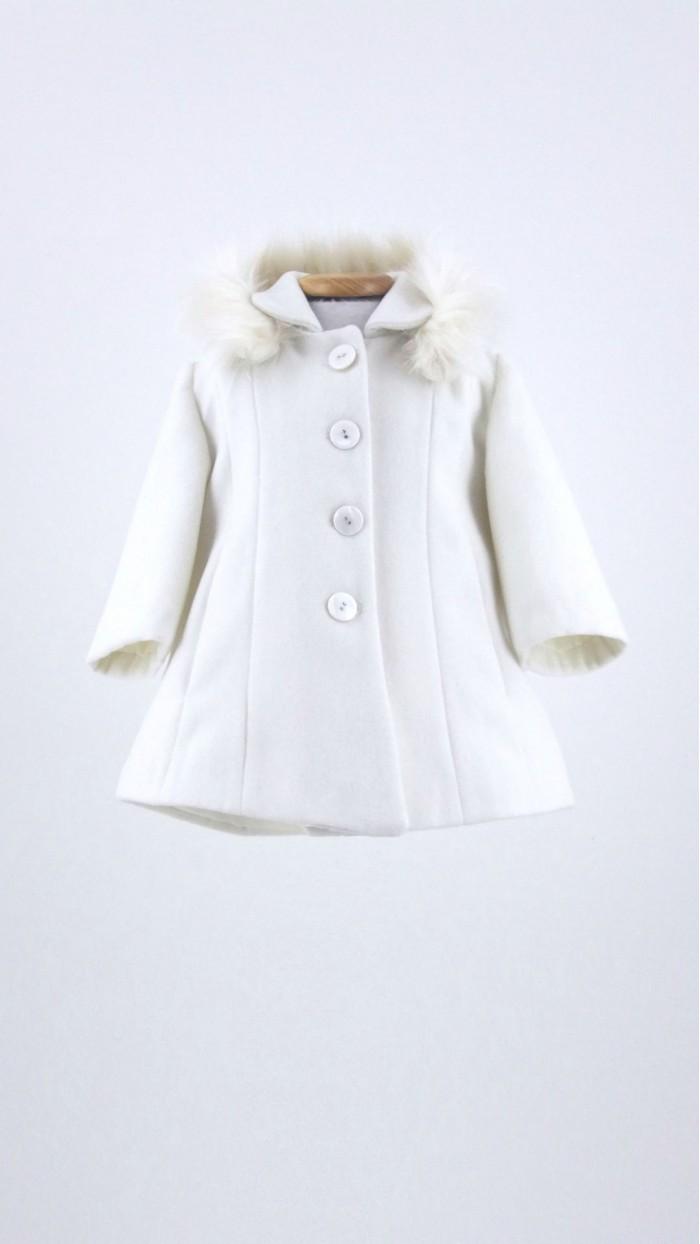 Cappotto Bolle di Sapone B154