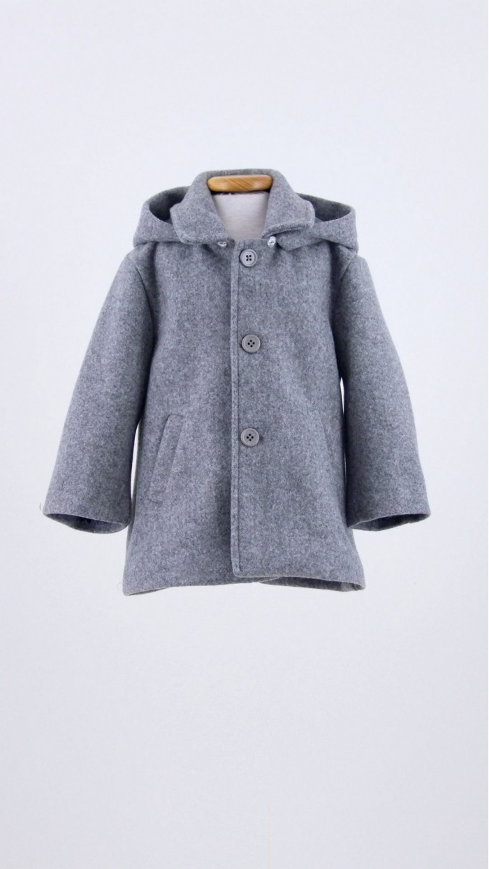 Cappotto Steven & Co 62571