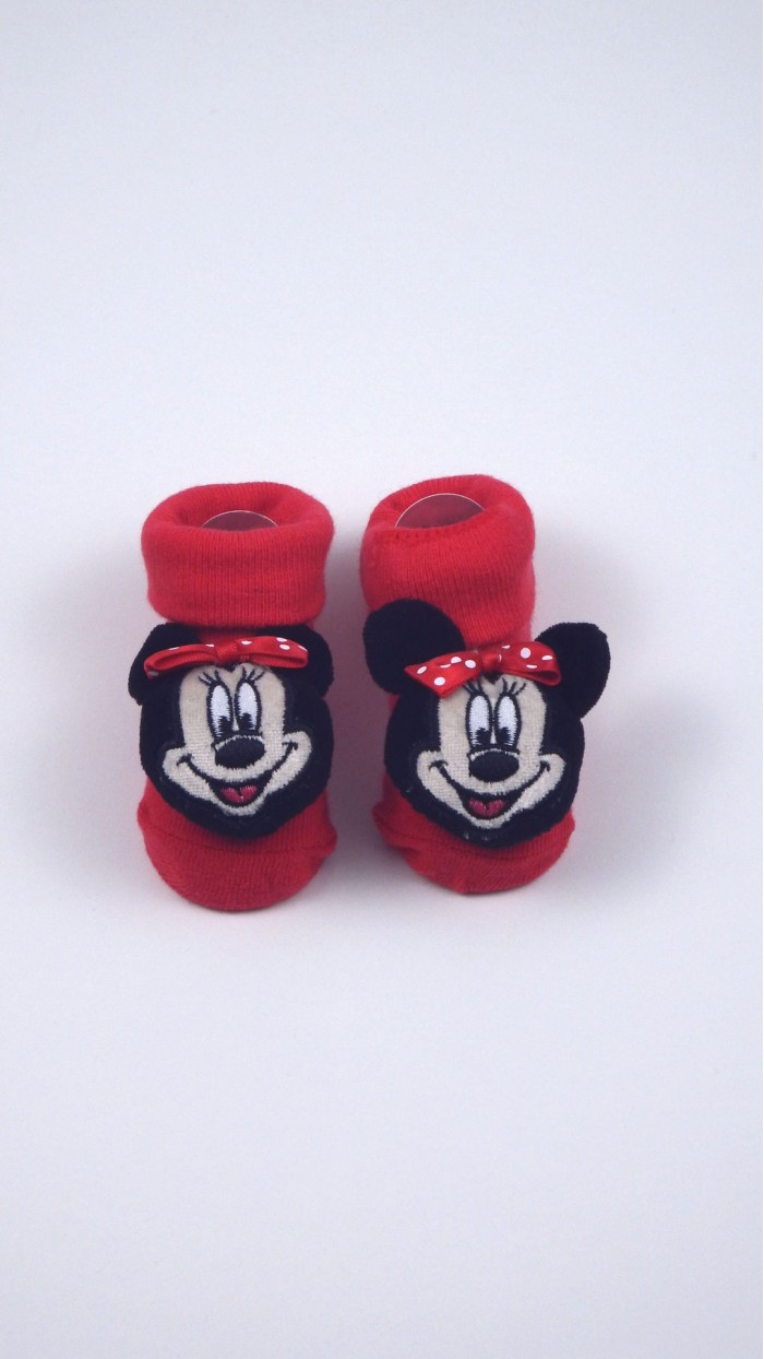 Calze Neonato Disney WZ2006