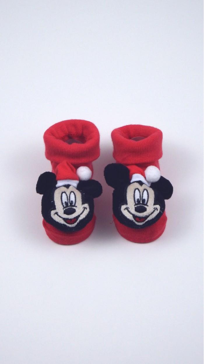 Calze Neonato Disney WZ2007