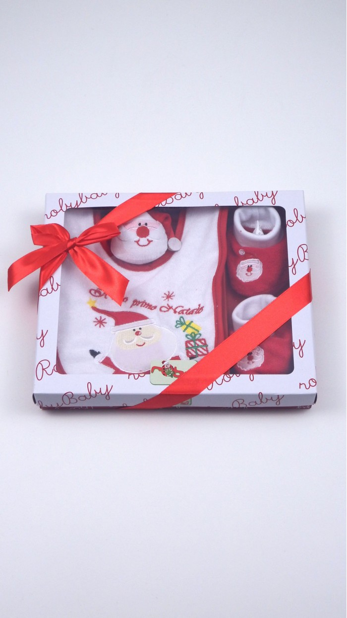 Set Roby Baby N9627