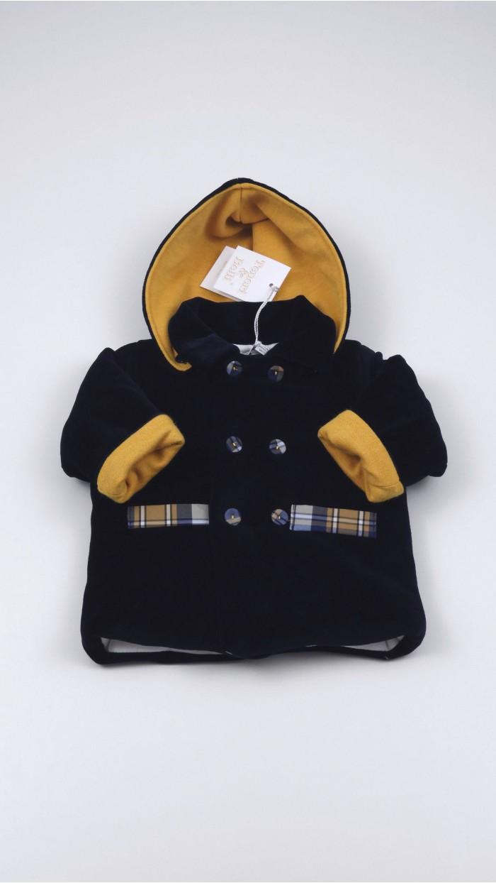 Cappotto Teneri e Belli TG805