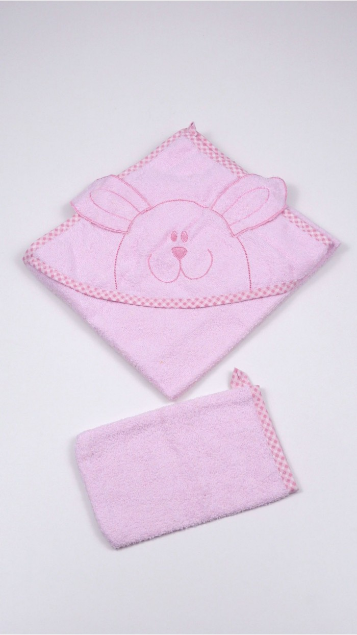 Accappatoio Nancy Baby 4462