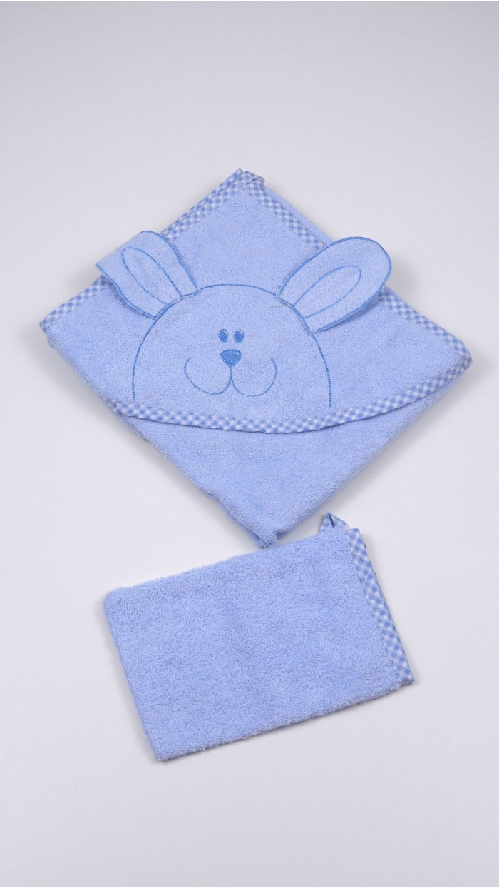 Accappatoio Nancy Baby 4463