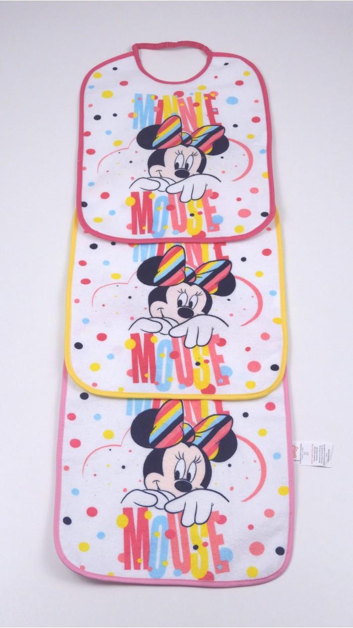 Bavaglino Disney WD9605A