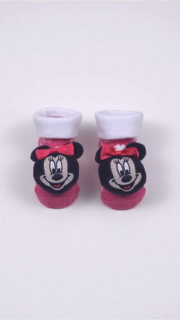 Calze Neonato Disney WZ0051