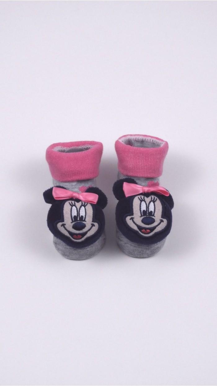Calze Neonato Disney WZ20052