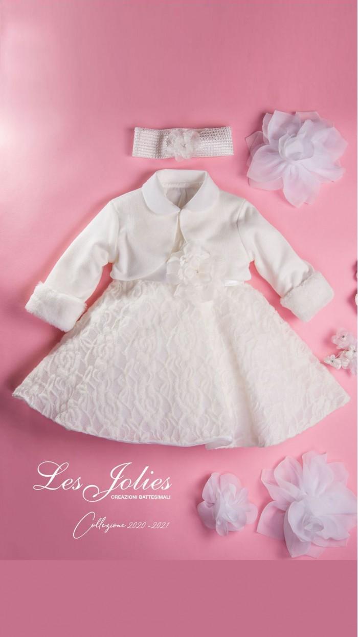 Abito Les Jolies LJ1064