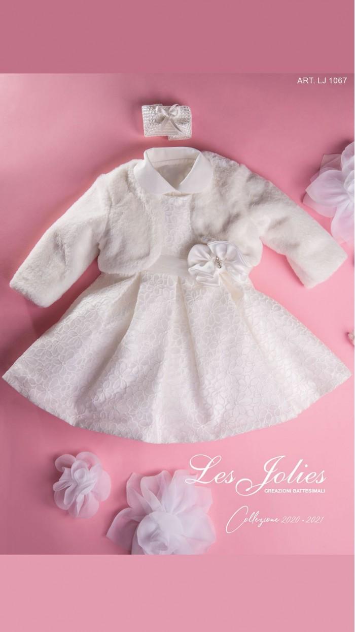 Abito Les Jolies LJ1067