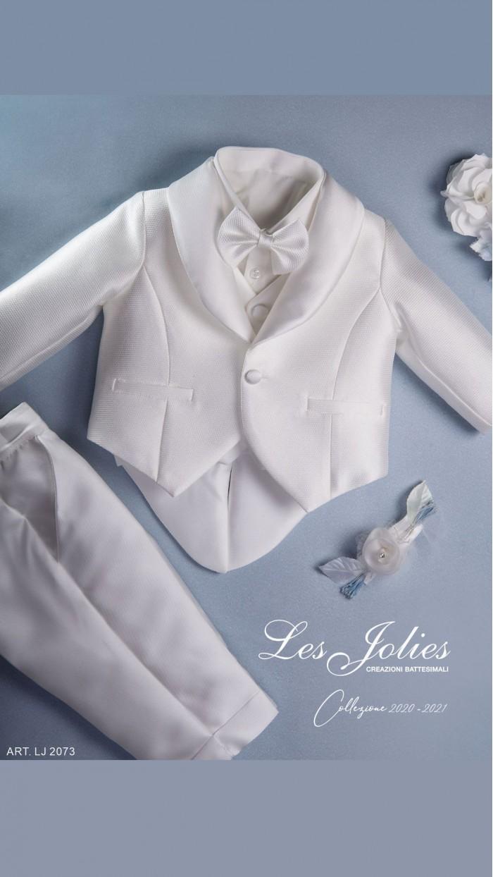 Abito Les Jolies LJ2073