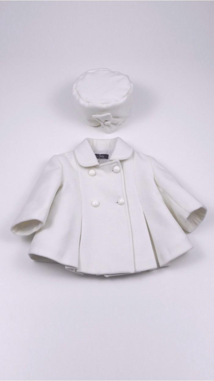 Cappotto Bolle di Sapone B172