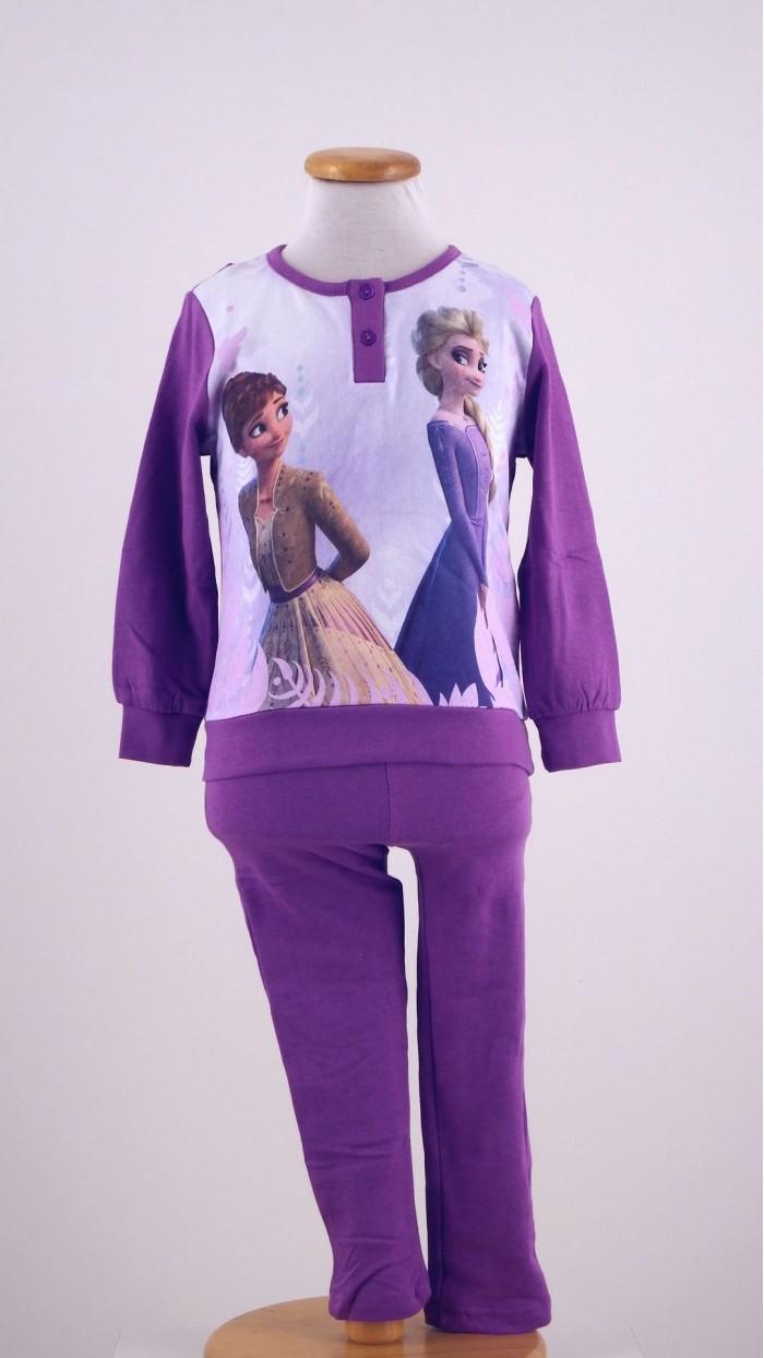 Pigiama Disney Frozen 440958FRO1