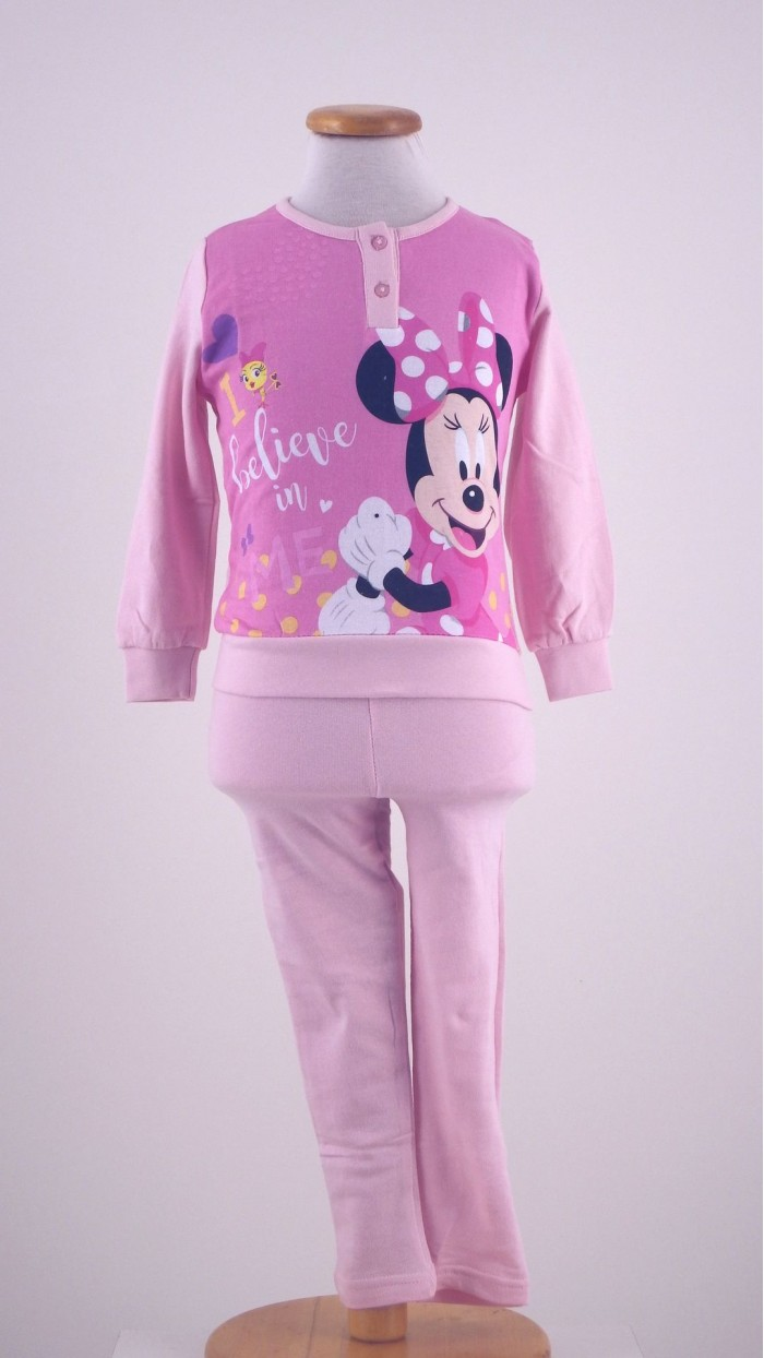 Pigiama Disney Minnie 440917MIN2