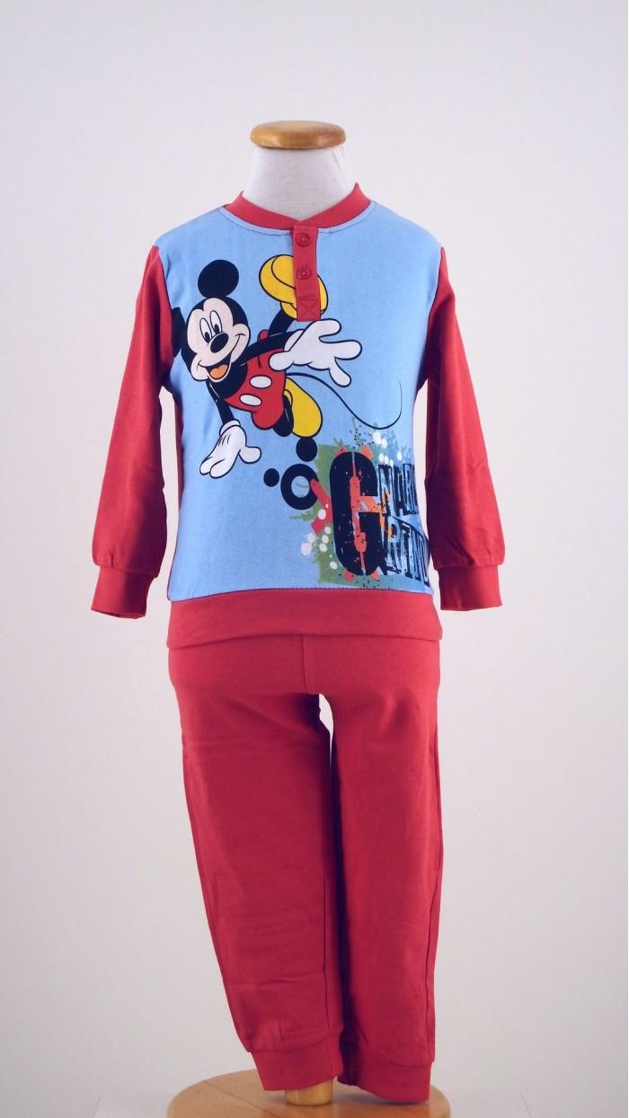 Pigiama Disney Topolino 440930MIC2