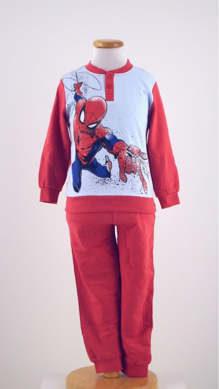 Pigiama Spider Man 441048SPI1