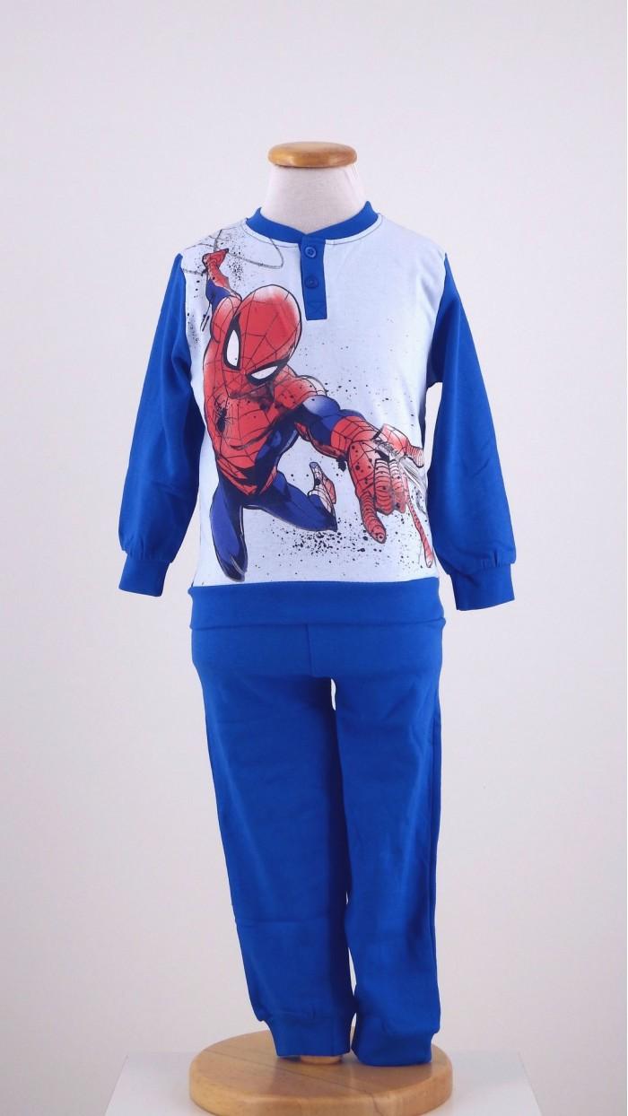 Pigiama Spider Man 441048SPI2
