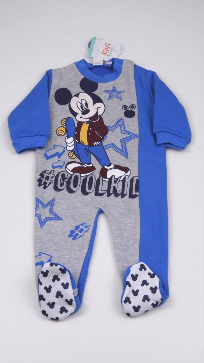 Pigiamone Disney WL2006LM125001L15151