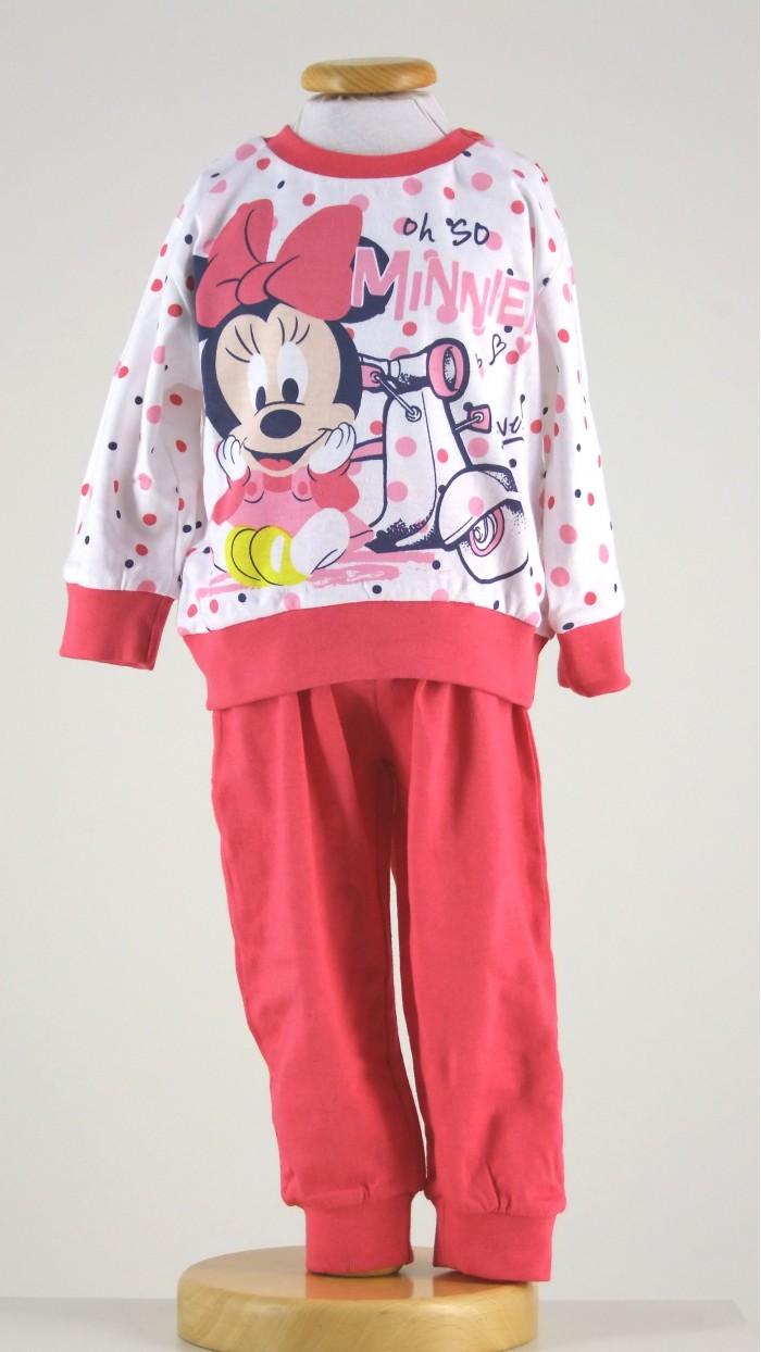 Pigiama Neonata Disney 100647