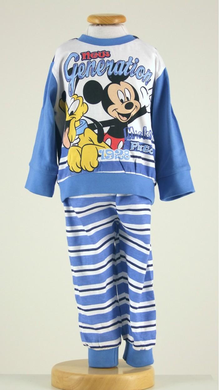 Pigiama Neonato Disney 100641