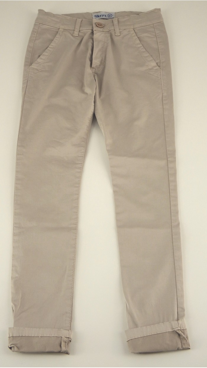 Pantaloni Ragazzo Steven e Co 93742