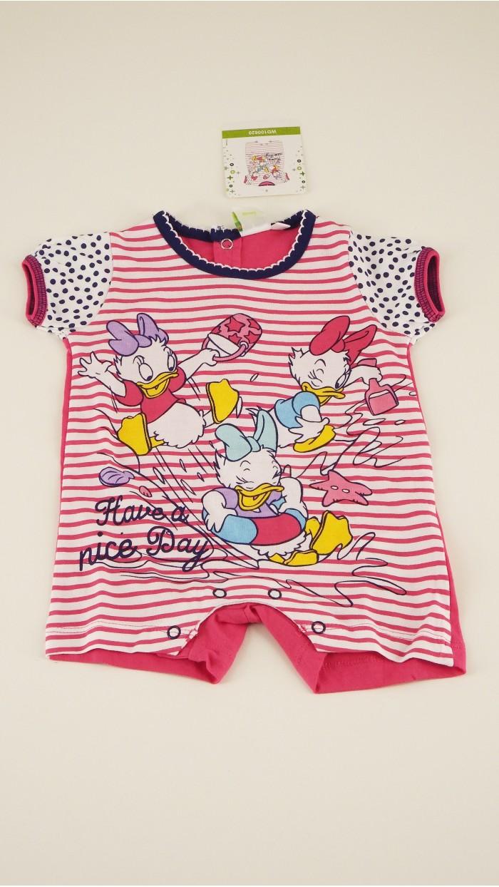 Pagliaccetto Neonata Disney 1006202