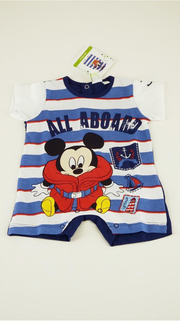Pagliaccetto Neonato Disney 1006141