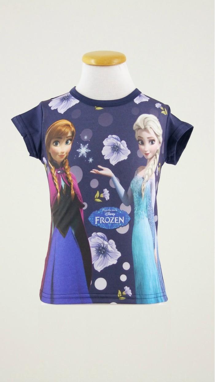 T Shirt Frozen Disney 25323