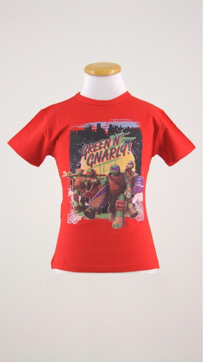 T-Shirt Tartarughe Ninja 0071