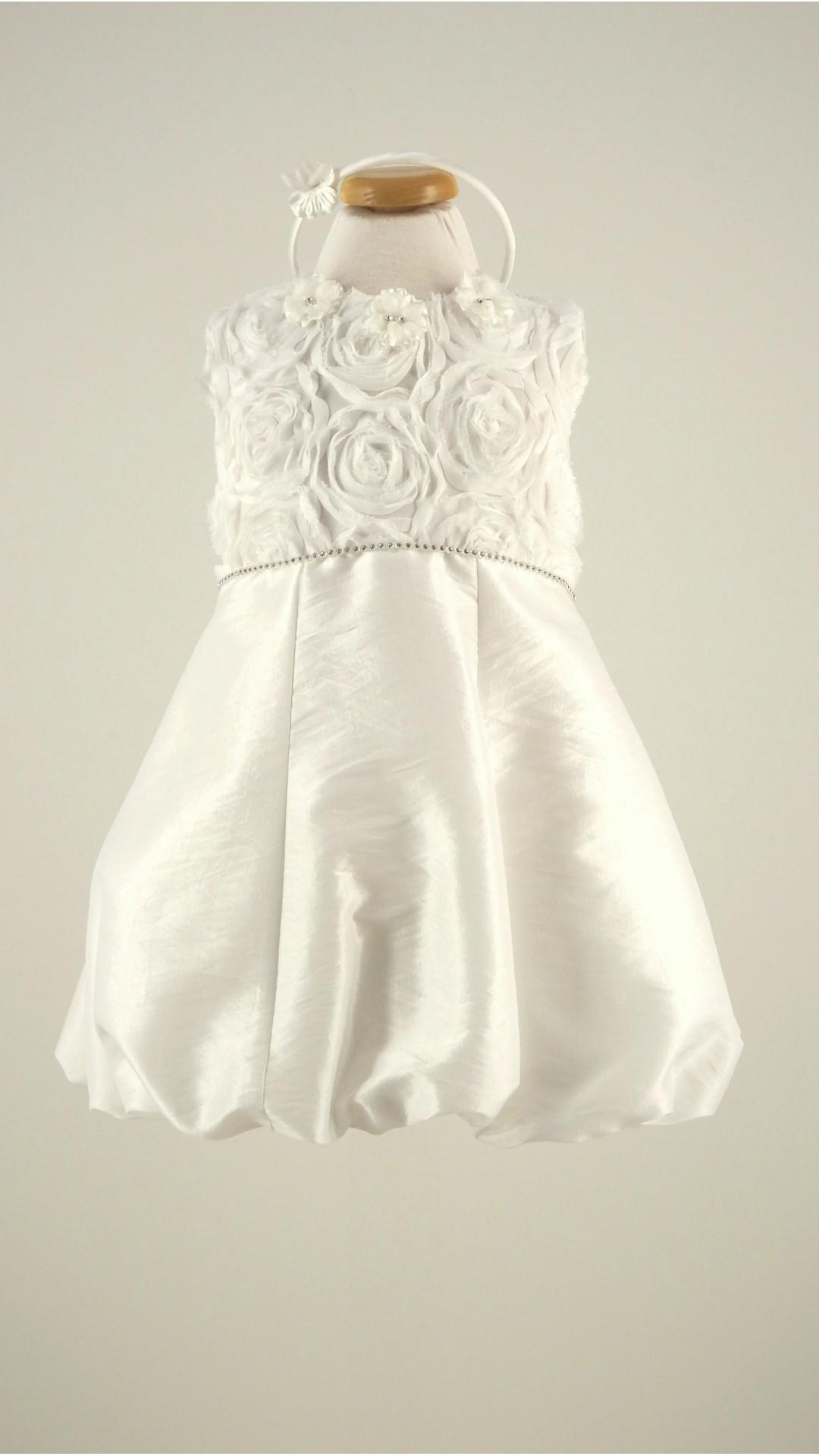 1e0ba7d3f6a2 Abiti Neonata Petit ~ Abito cerimonia neonata nazareno gabrielli  abbigliamento