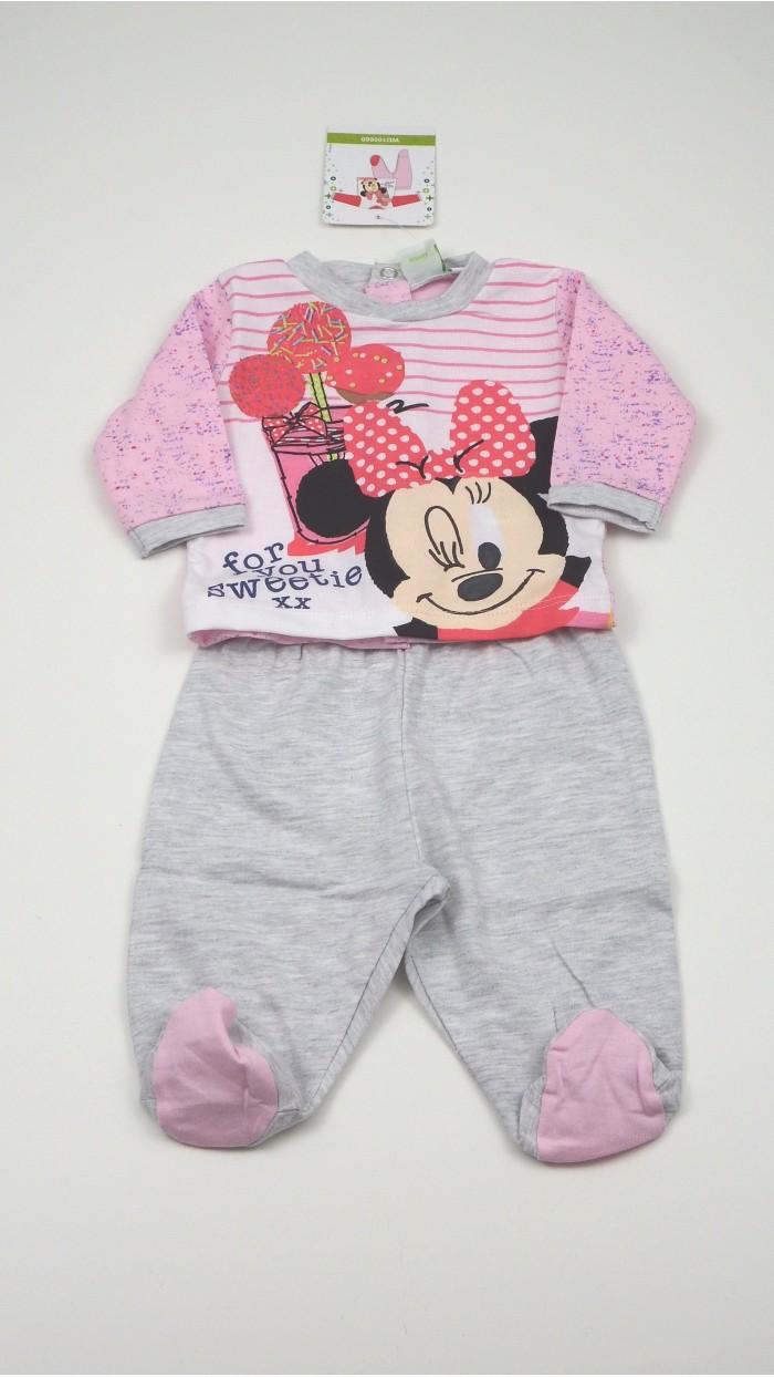 Completo Clinica Neonata Disney 1008602