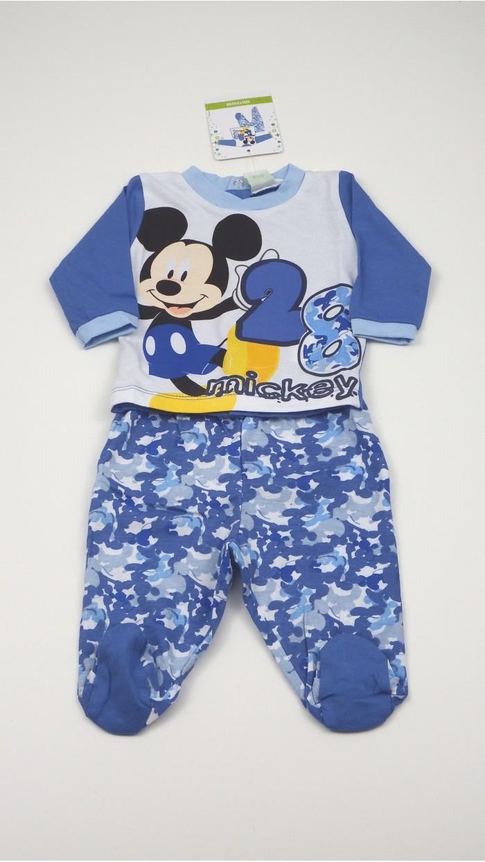 Completo Clinica Neonato Disney 1008591