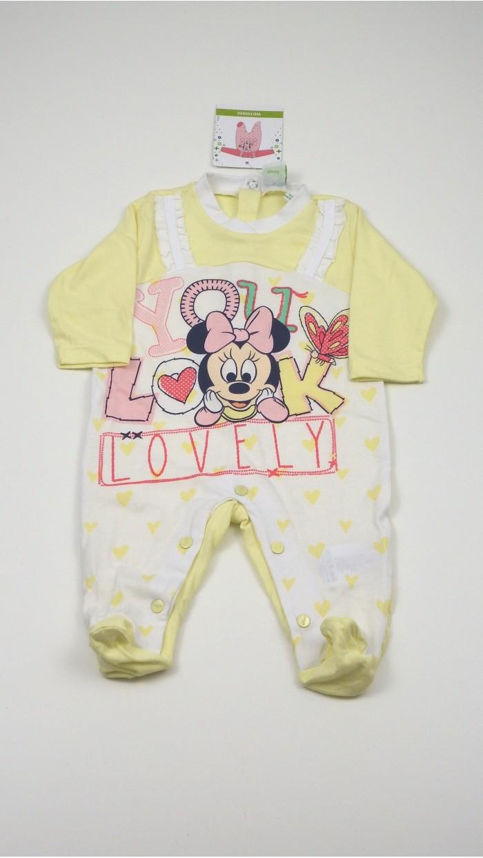 Tutina Neonata Disney 1008522
