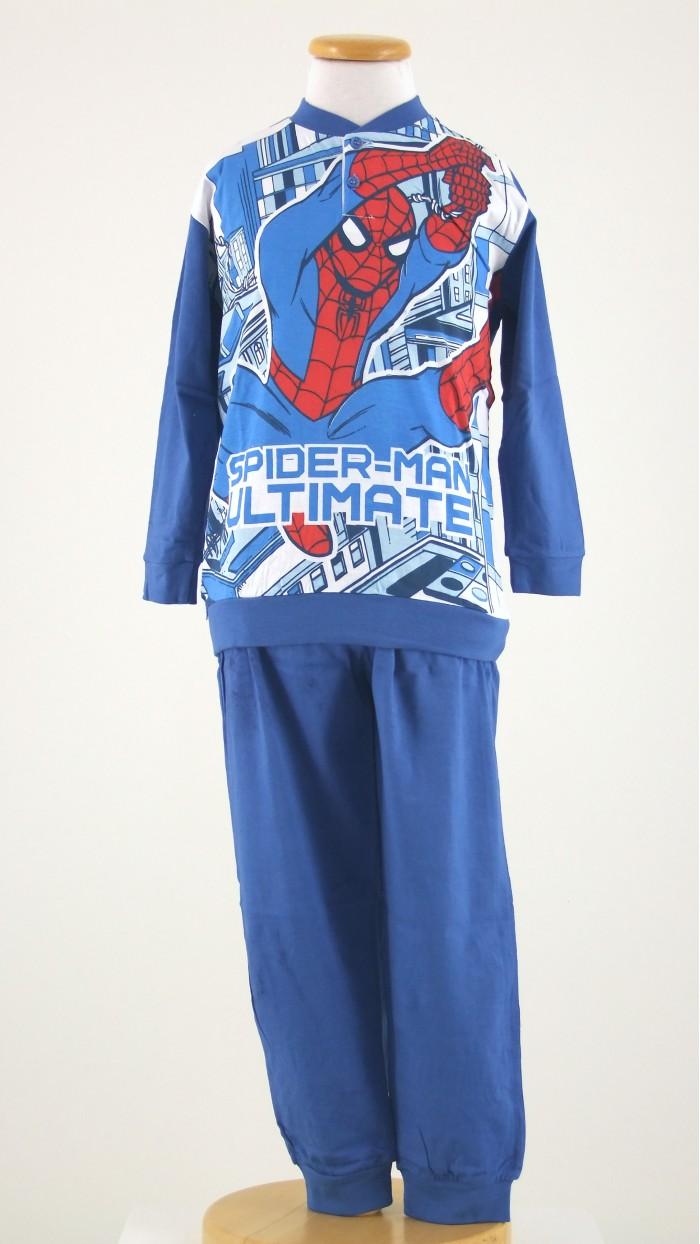 Pigiama Bambino Spider Man 154912