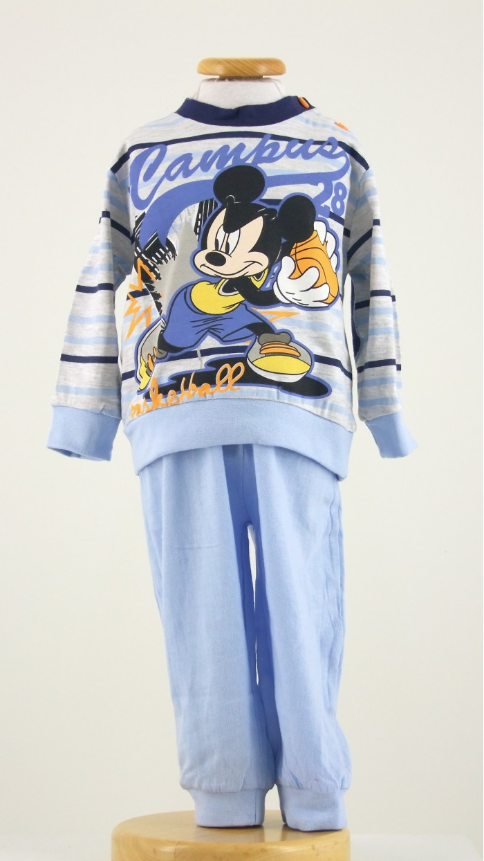 Pigiama Neonato Disney 100885