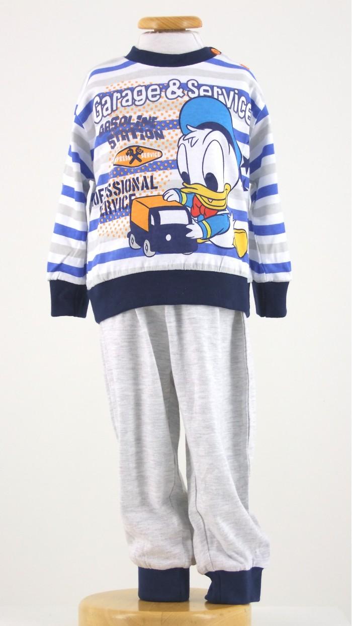 Pigiama Neonato Disney 100889