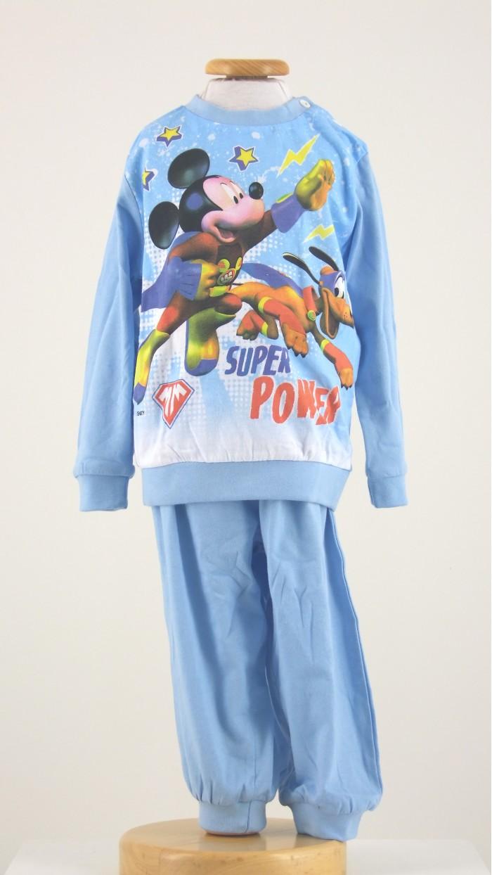 Pigiama Neonato Disney 27803