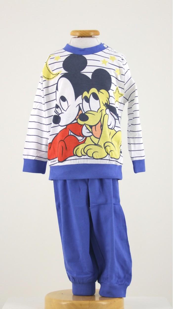 Pigiama Neonato Disney 27805