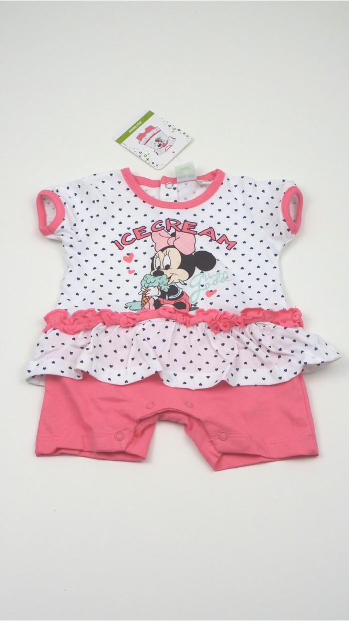 Pagliaccetto Neonata Disney 1008692
