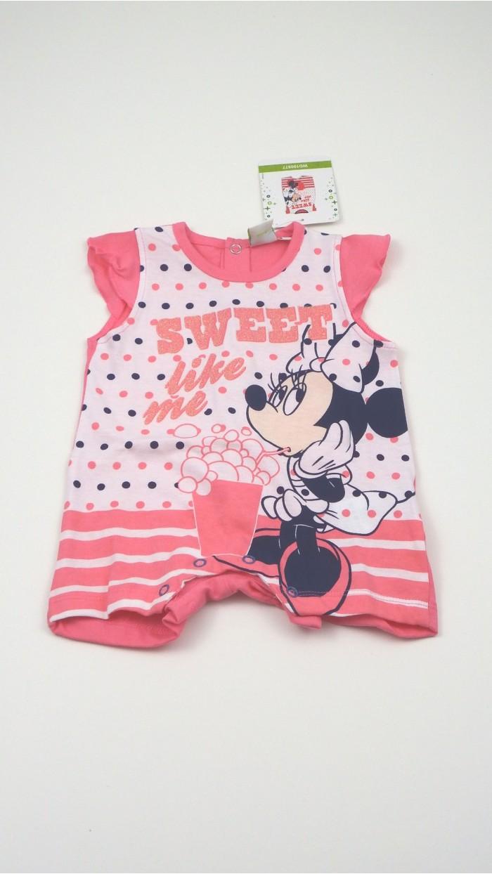 Pagliaccetto Neonata Disney 1008771