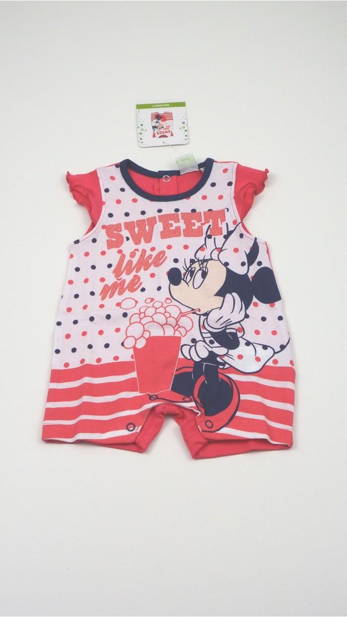 Pagliaccetto Neonata Disney 1008772