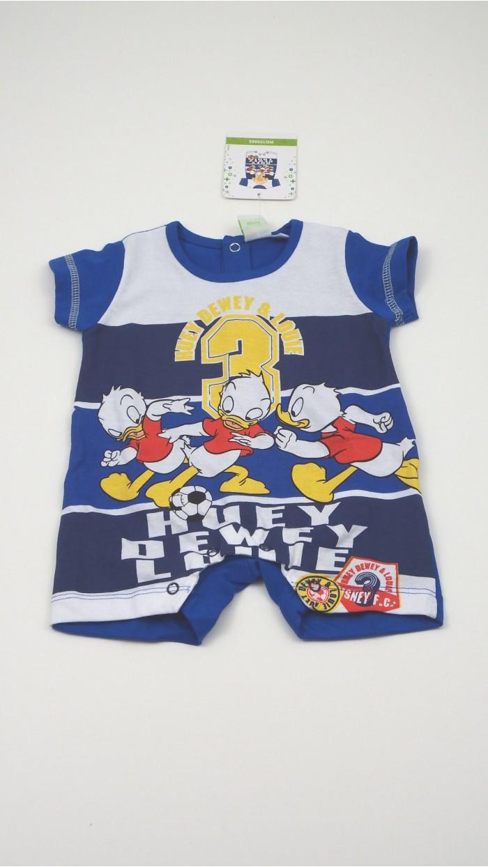 Pagliaccetto Neonato Disney 1008651