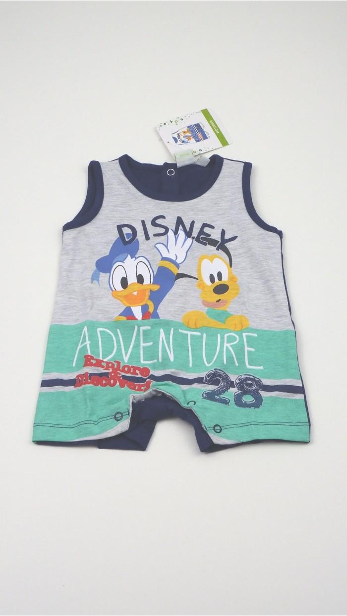 Pagliaccetto Neonato Disney 1008661