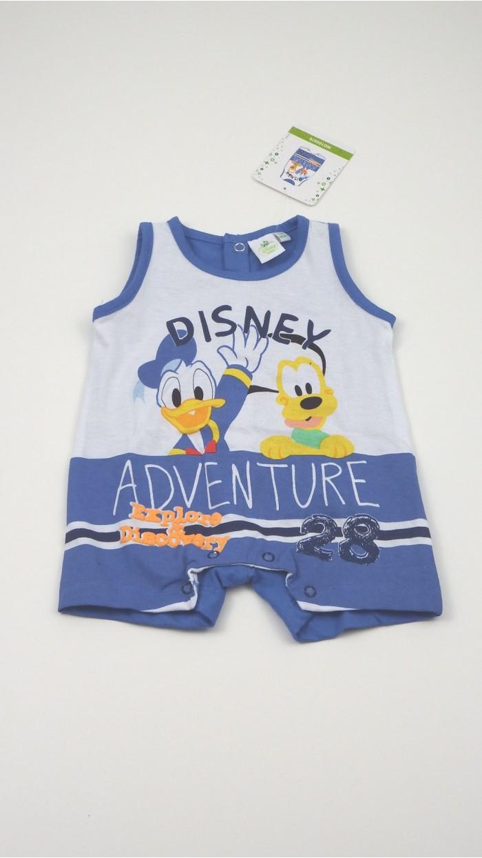 Pagliaccetto Neonato Disney 1008662